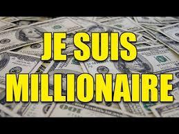 Millionnaire Boursier Nicolas BAZARD