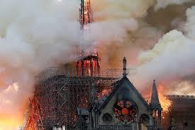 Notre Dame de Paris Eternité