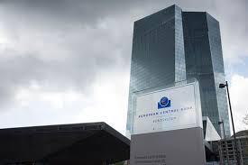 Banque centrale europeenne Francfort-sur-le-Main